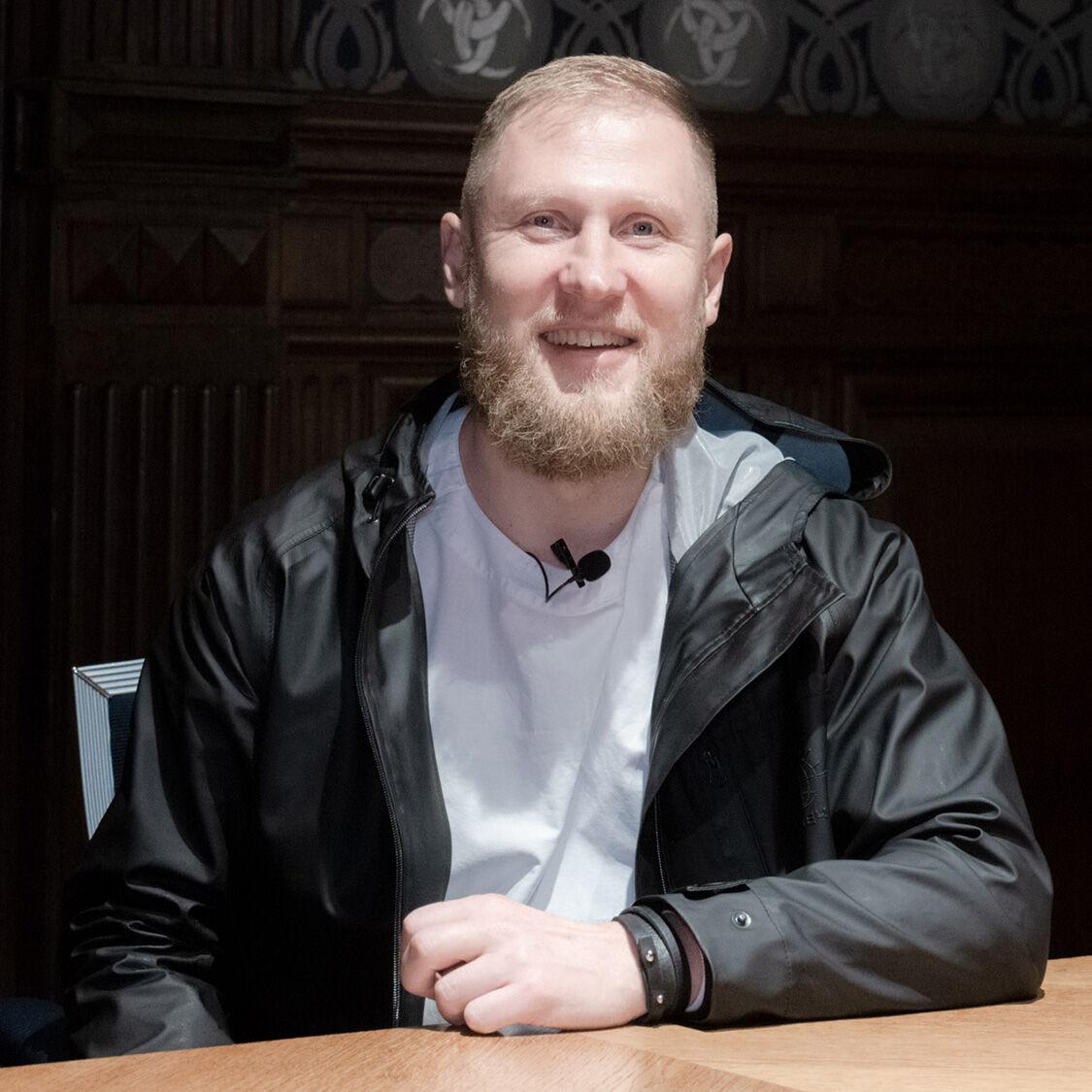 Vlad Strukov