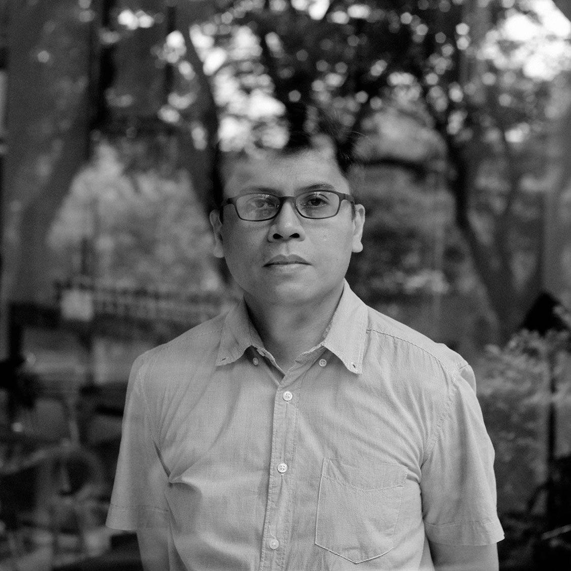 Patrick D. Flores