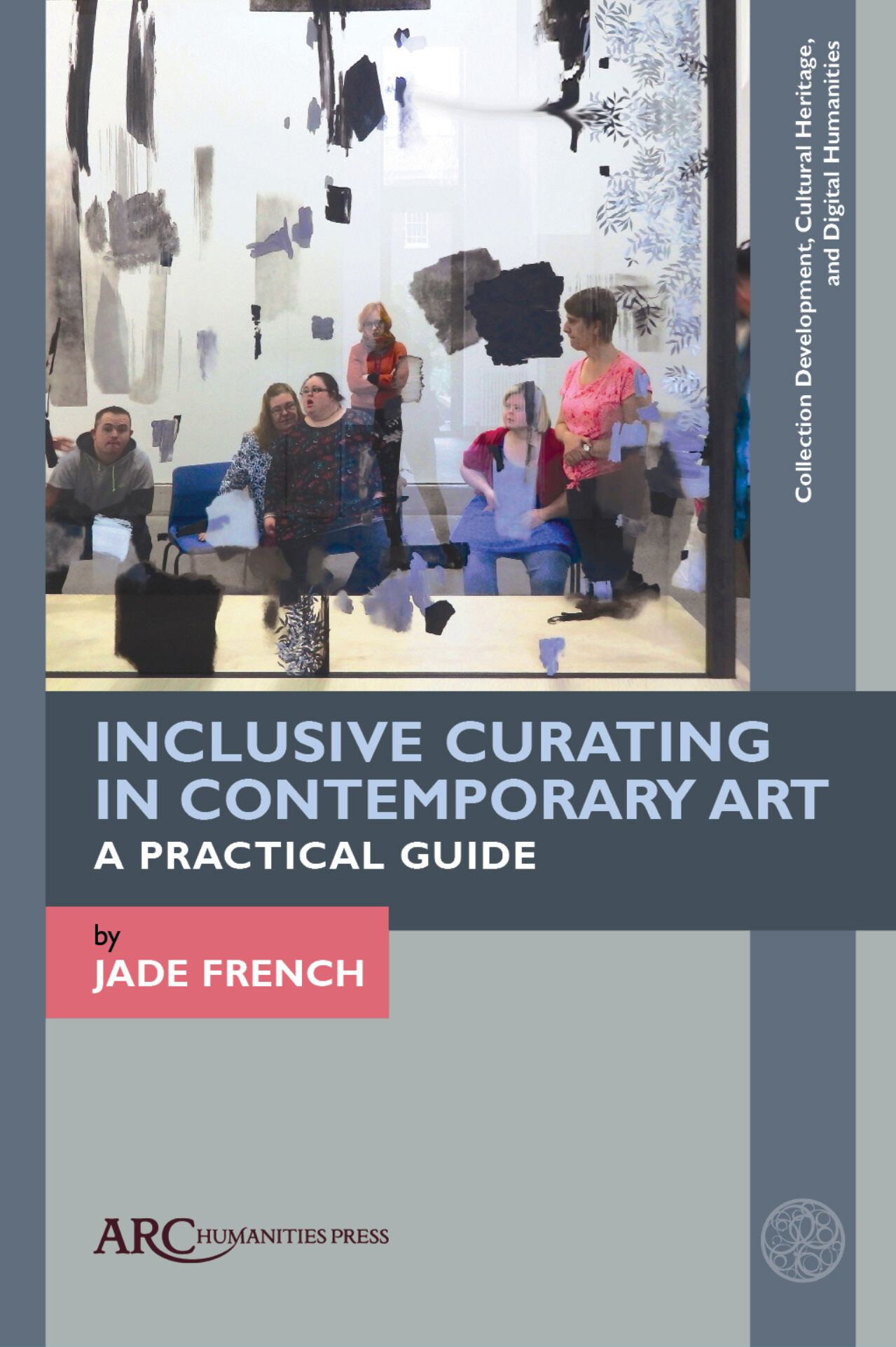 Рецензия на книгу French J (2020). Inclusive Curating in Contemporary Art: A Practical Guide