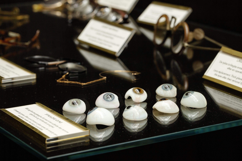 Музей как академия: исследовательские практики в копенгагенском Медицинском музеоне