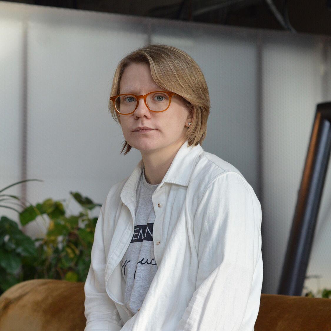 Катерина Суверина