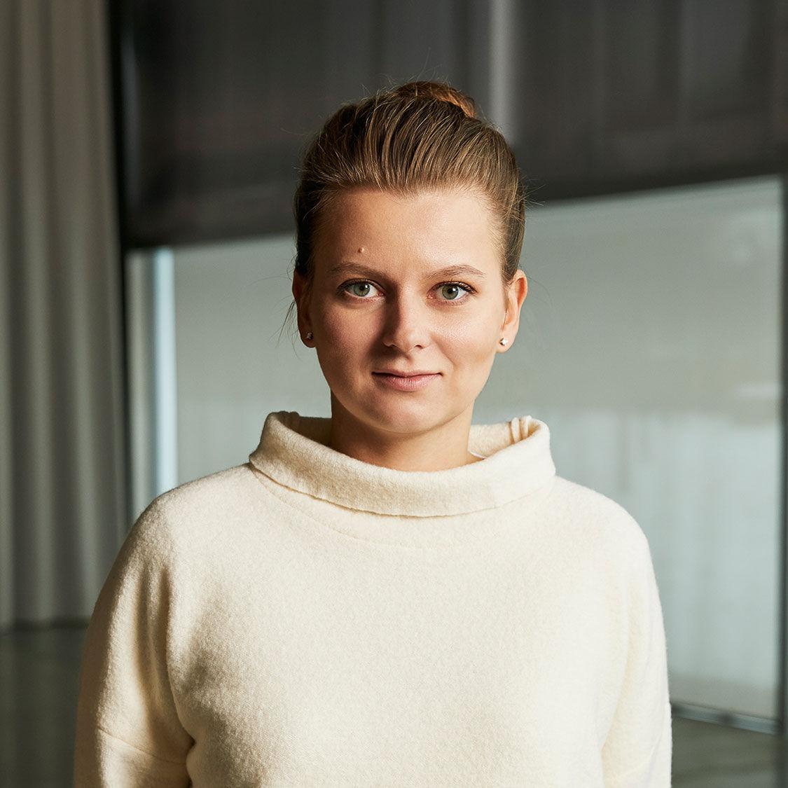 Katya Inozemtseva
