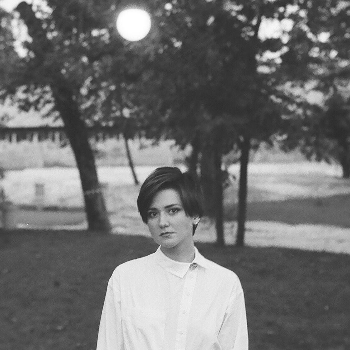 Анастасия Робакидзе