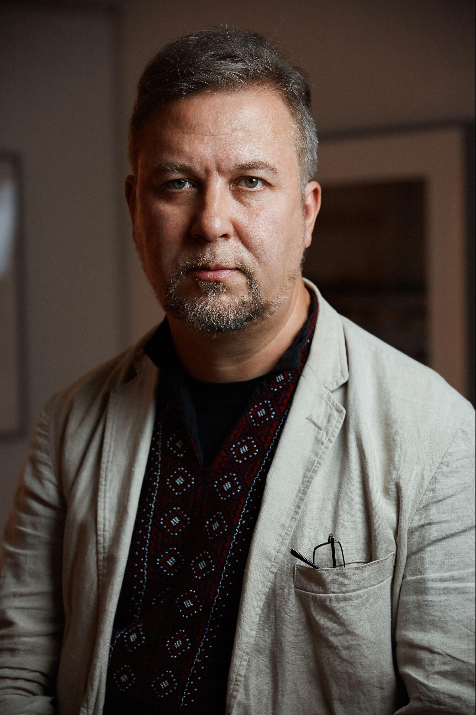 Алексей Улько