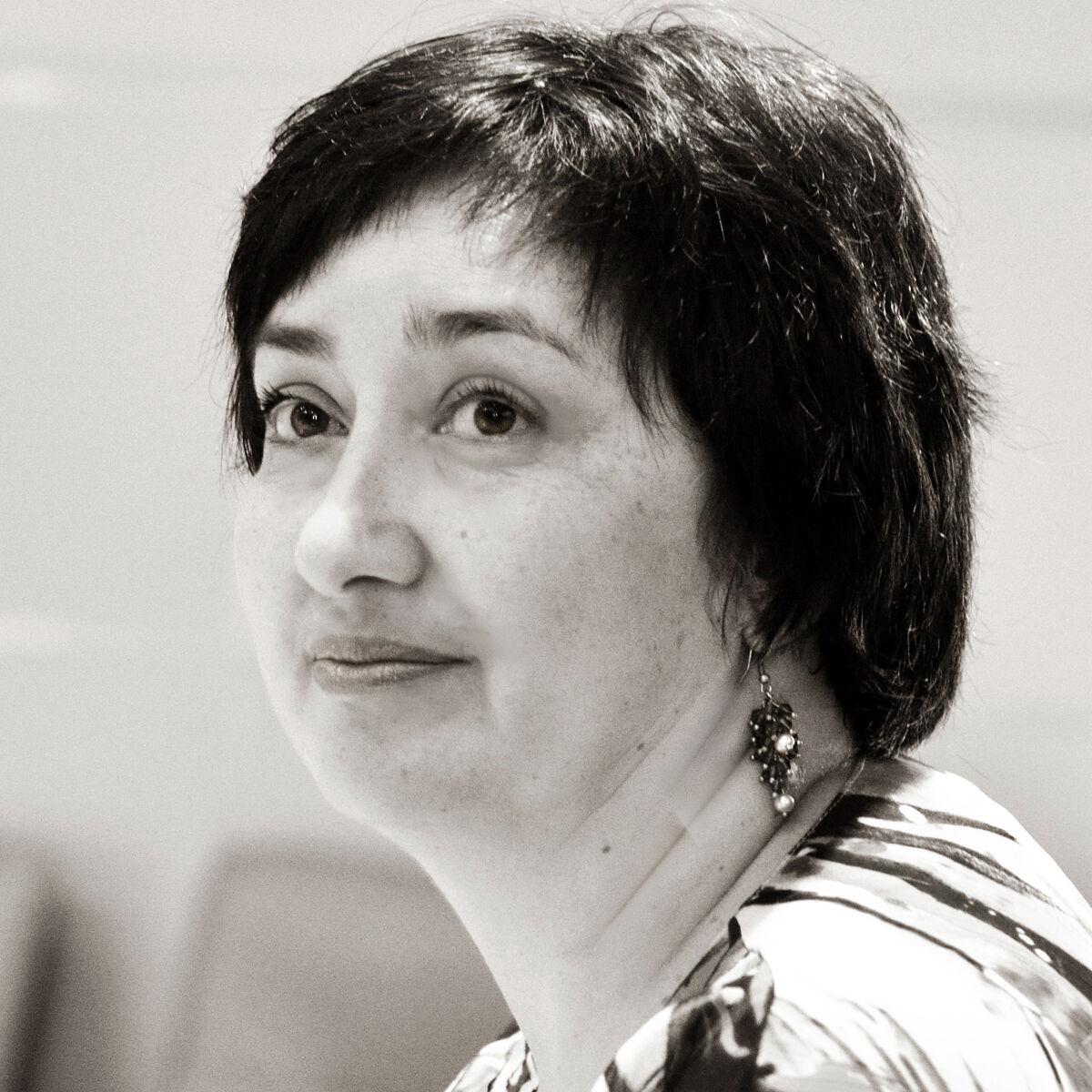 Галина Янковская